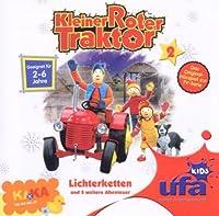 Kleiner roter Traktor  2: Lichterketten