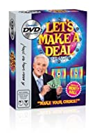 Let's Make a Deal DVD Game by Imagination Entertainment