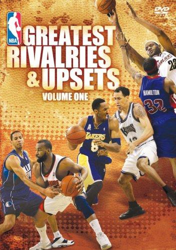 NBA グレイテスト・ライバル&アップセット Vol.1 [DVD]