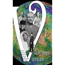 Victorian Venus (Terraformed Interplanetary Book 2)