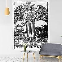 アニメタペストリーの寝室の壁に取り付けられた3D壁アートタペストリーマルチカラーマルチサイズオプション GBYGDQ (Color : A, Size : 130cm×150cm)