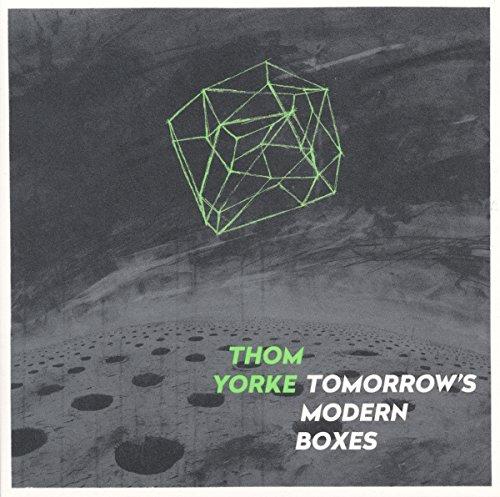TOMORROW'S MODERN BOXES [12 inch Analog]