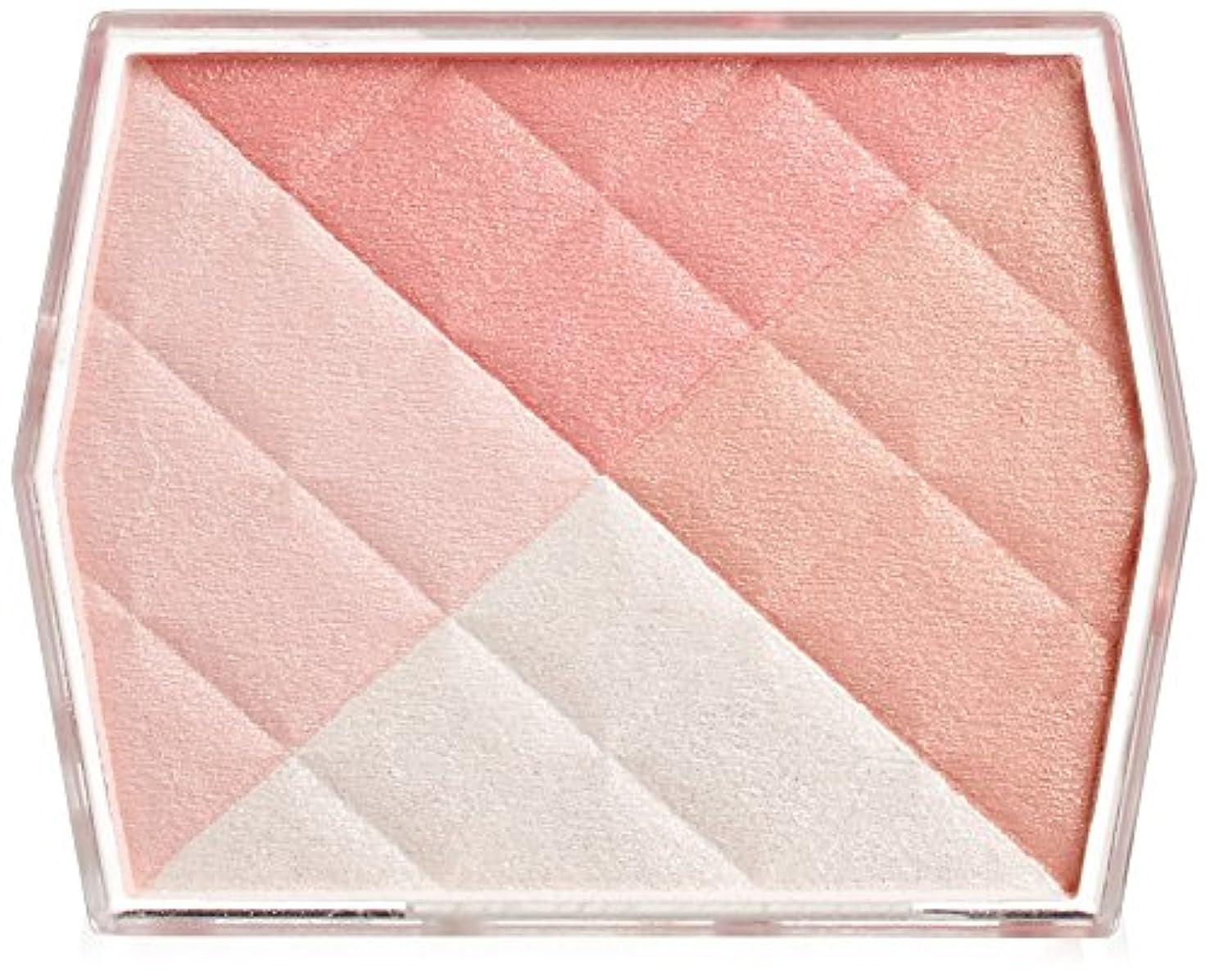生きる薄汚い議論するマキアージュ デザインチークカラーズ 80 ピンクバリエーション (レフィル) 7g