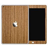 wraplus for iPad mini / mini2 Retina / mini3 [ゼブラウッド2] スキンシール