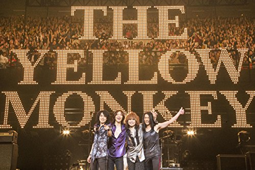 【早期購入特典あり】THE YELLOW MONKEY IS HERE. NEW BEST (『2017 LIMITED SPECIAL SINGLE CD』(新曲「ロザーナ」収録)付)