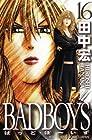BAD BOYS 第16巻
