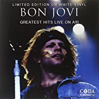 Greatest Hits Live On Air (White Vinyl)