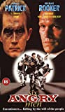 Rogue Force [VHS] [Import]