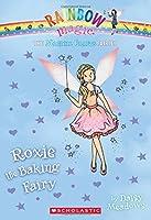 The Magical Crafts Fairies #7: Roxie the Baking Fairy by Daisy Meadows(2015-02-24)