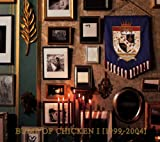 BUMP OF CHICKEN ?[1999-2004]初回限定仕様/BUMP OF CHICKEN ?[2005-2010]初回限定仕様・まとめ買いセット(2タイトル同時予約外付特典:オリジナル・エンブレム・ステッカー付)