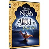 The Story of Aladdin - A Thousand and One Nights - 8 Magical Tales