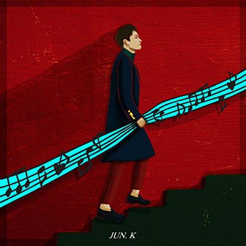 JUN. K 2ndミニアルバム - ぼくの20代