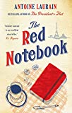 The Red Notebook (English Edition) 画像