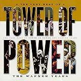 ヴェリー・ベスト・オブ・タワー・オブ・パワー<ヨウガクベスト1300 SHM-CD>