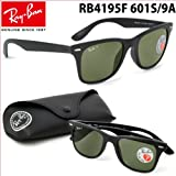 Ray-Ban ライトフォース 【レイバン国内正規品販売認定店】Ray-Ban(レイバン RayBan)偏光サングラス RB4195F 601S/9A Ray-Ban TECH(レイバンテック) LITEFORCE(ライトフォース)