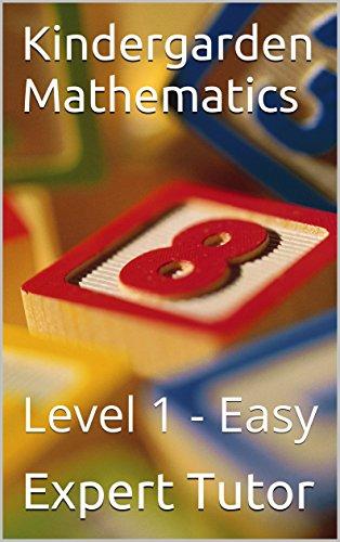 Kindergarden Mathematics: Level 1 - Easy (English Edition)の詳細を見る