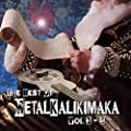 The Best of Metal Kalikimaka, Vol. 1-3
