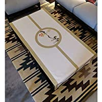 長方形テーブルクロス防水・耐油テーブルクロスについては、表コーヒーテーブル防塵装飾テーブルクロス (Color : B, Size : 60x180cm)