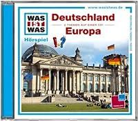 Was ist Was 34. Deutschland / Europa
