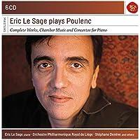 ERIC LE SAGE PLAYS FRANCI
