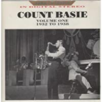 Count Basie 1932-1938