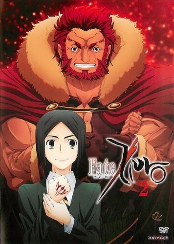 Fate Zero フェイト ゼロ 2(第2話〜第4話) [レンタル落ち]