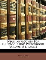 Neue Jahrbucher Fur Philologie Und Paedogogik, Sechsundsechzigster Jahrgang.