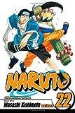 NARUTO volume 22