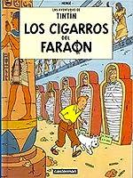 Los Cigarros Del Faraon