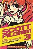 Scott Pilgrim, T3 couleur : Scott Pilgrim & The Infinite Sadness