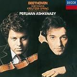 ベートーヴェン:ヴァイオリン・ソナタ「春」&「クロイツェル」
