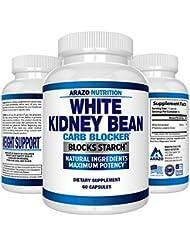 White Kidney Bean Extract 60 capculs
