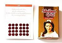 Shilpa Bindi (Size Dr-4) - Pack of 25