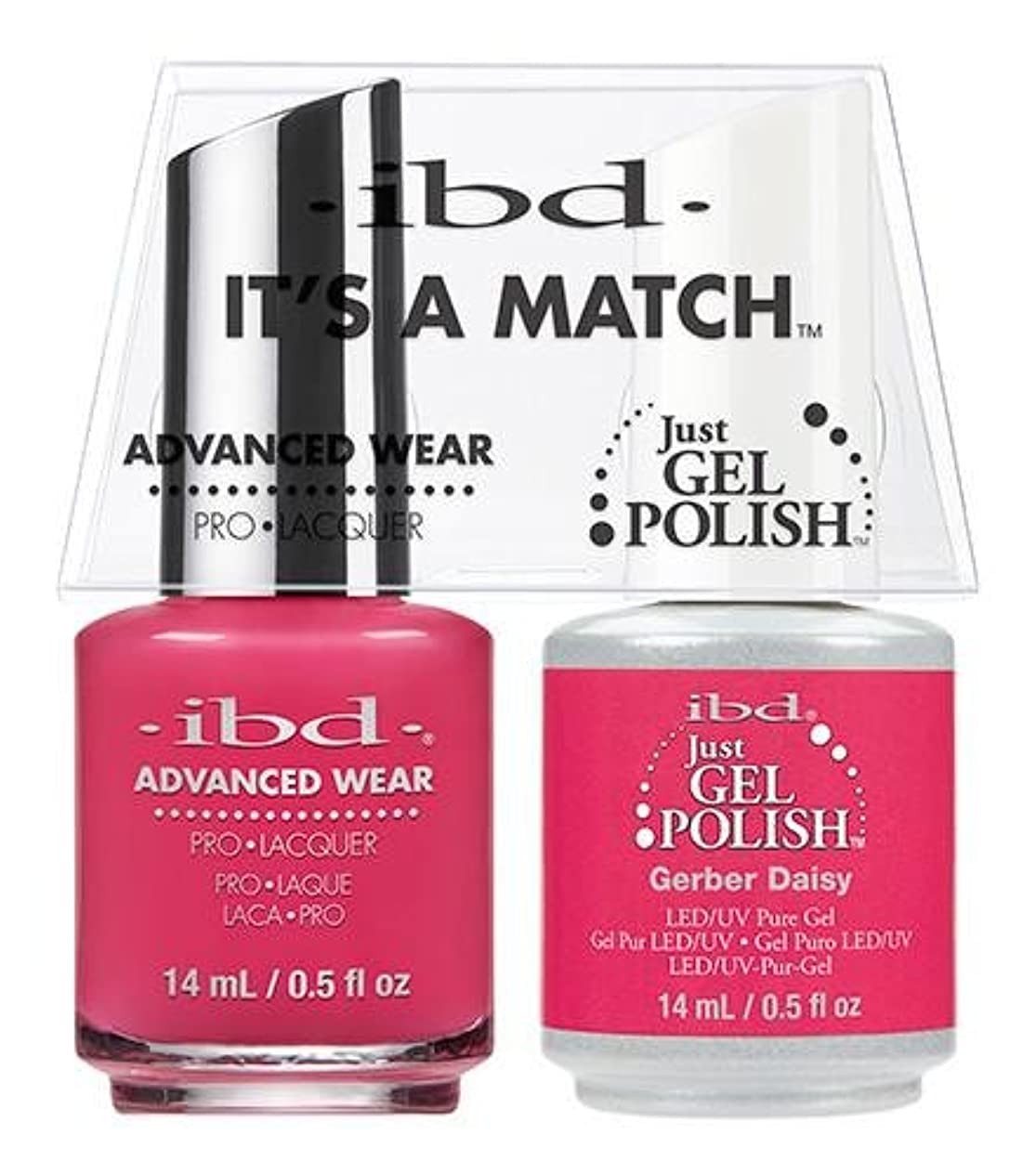 電池水没特異性IBD Advanced Wear -