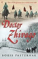 Doctor Zhivago (Vintage Classic Russians Series)