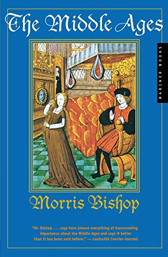 Download The Middle Ages (American Heritage Library) 061805703X