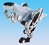 仮面ライダーW(ダブル) 変形ガイア恐竜 ファングメモリ 画像