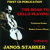 Road to Cello Playin