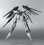 ROBOT魂 クロスアンジュ 天使と竜の輪舞 [SIDE RM] ヴィルキス 約140mm ABS&PVC製 塗装済み可動フィギュア_02