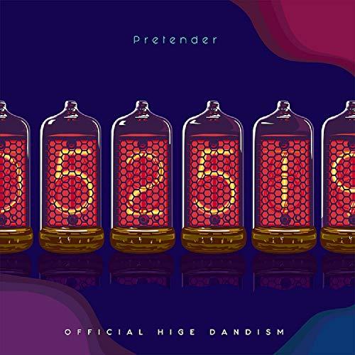 Official髭男dism(ヒゲダン)ライブツアー2019 全公演セトリまとめ