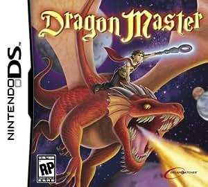 Dragon Master - Nintendo DS (輸入版)