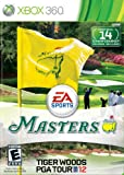 Tiger Woods PGA Tour 12: The Masters (輸入版) - Xbox360