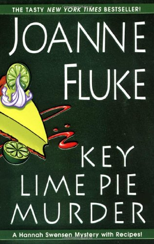 Key Lime Pie Murder (Hannah Swensen Mystery With Recipes)の詳細を見る