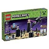 LEGO Minecraft 21117 The Ender Dragon [並行輸入品]