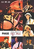 PHASE (完全初回限定生産)(Blu-ray+DVD+2CD)