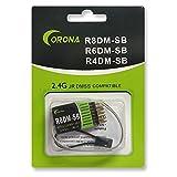 R8DM-SB 受信機 DMSS (JRプロポ)互換/対応 (軽量・薄型)メーカー直輸入品