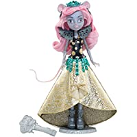 輸入モンスターハイ人形ドール Monster High Boo York, Boo York Gala Ghoulfriends Mouscedes King Doll [並行輸入品]