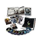 エイリアン H.R.ギーガー・トリビュート・ブルーレイコレクション(9枚組) (初回生産限定) [Blu-ray]