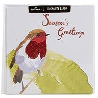 ホールマーククリスマスCharityマルチパックカード'特別な時間の年'–10個パック