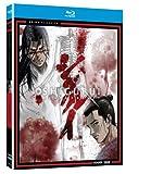 【BD】シグルイ (全12話収録) 北米版(ブルーレイ)(PS3再生、日本語音声OK)